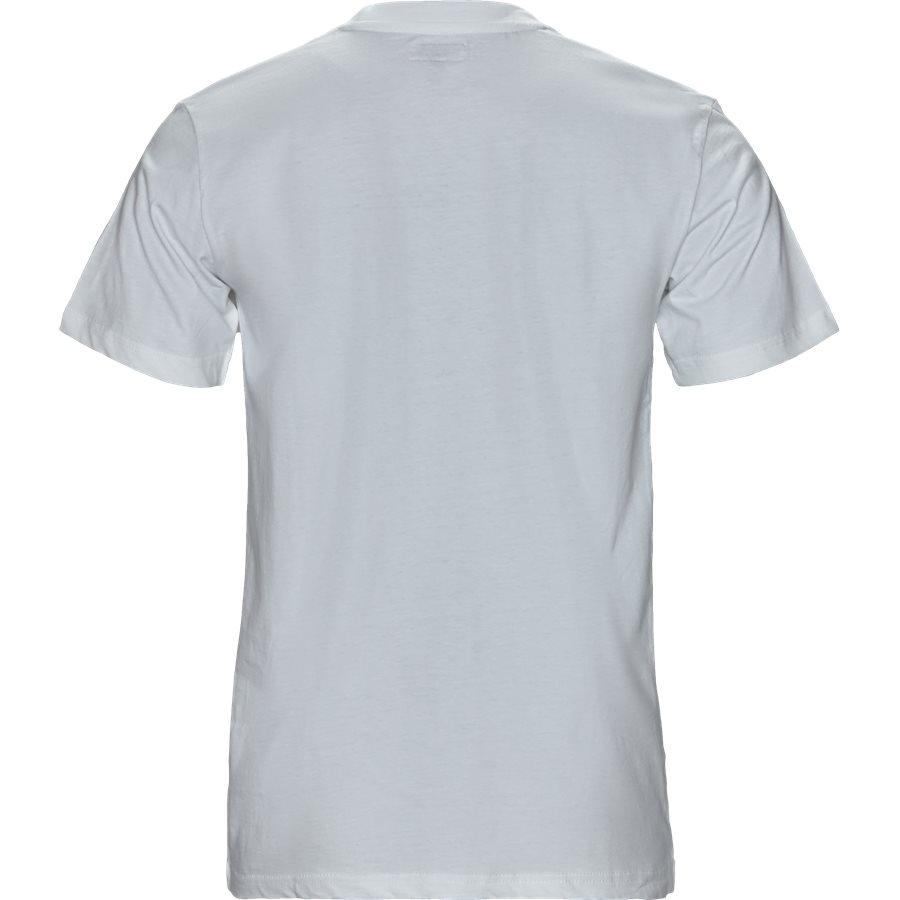 BORN AGAIN - Born Again - T-shirts - Regular - HVID - 2