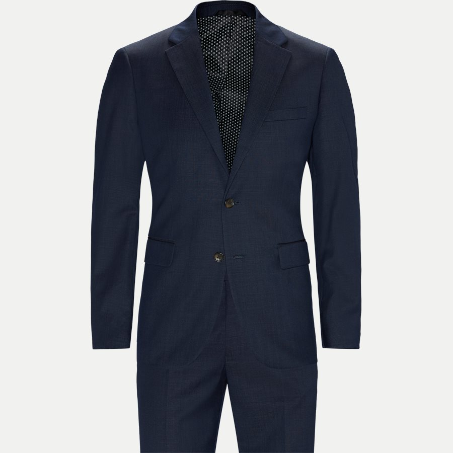 ISCHIA  - Suits - Regular - DK.NAVY.MEL - 1