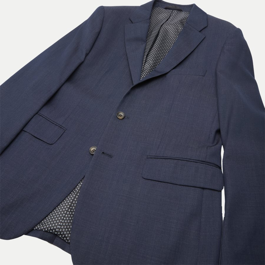 ISCHIA  - Suits - Regular - DK.NAVY.MEL - 7