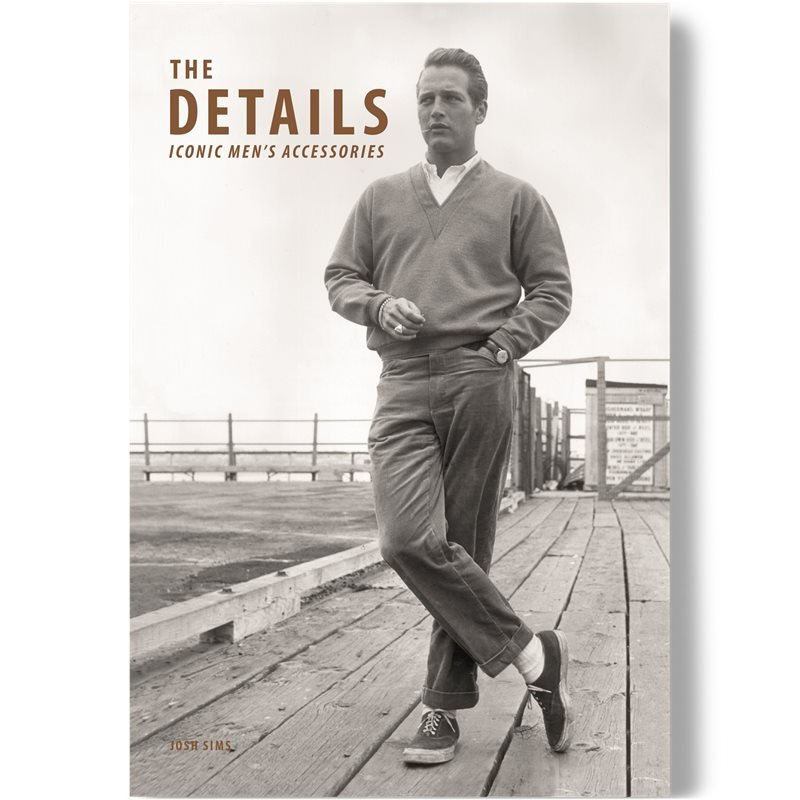 new mags – New mags - the details, iconic mens accessories på kaufmann.dk