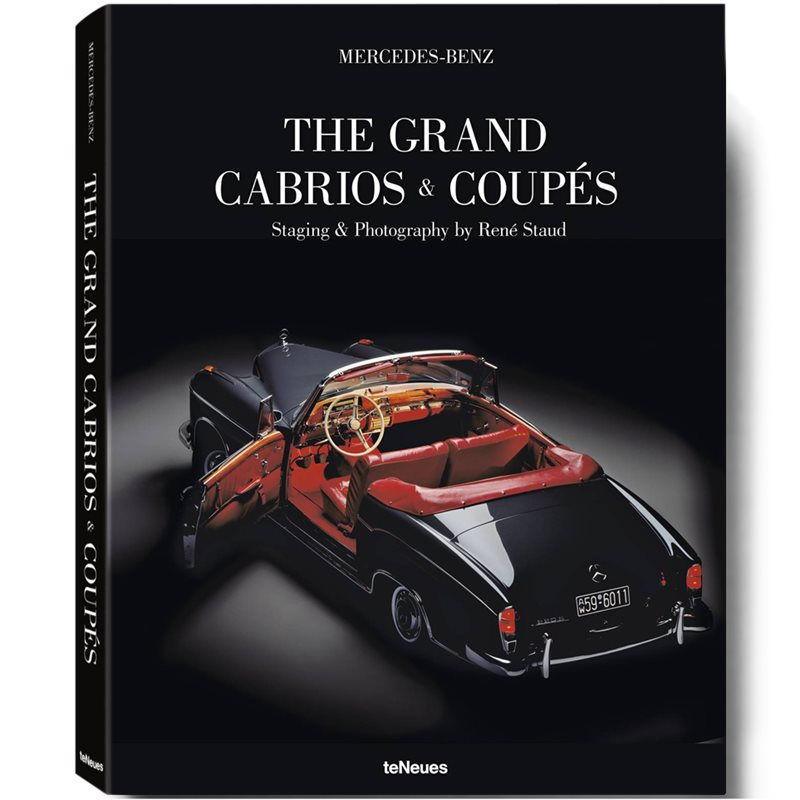 New mags - mercedes-benz, the grand cabrios & coupés fra new mags fra kaufmann.dk