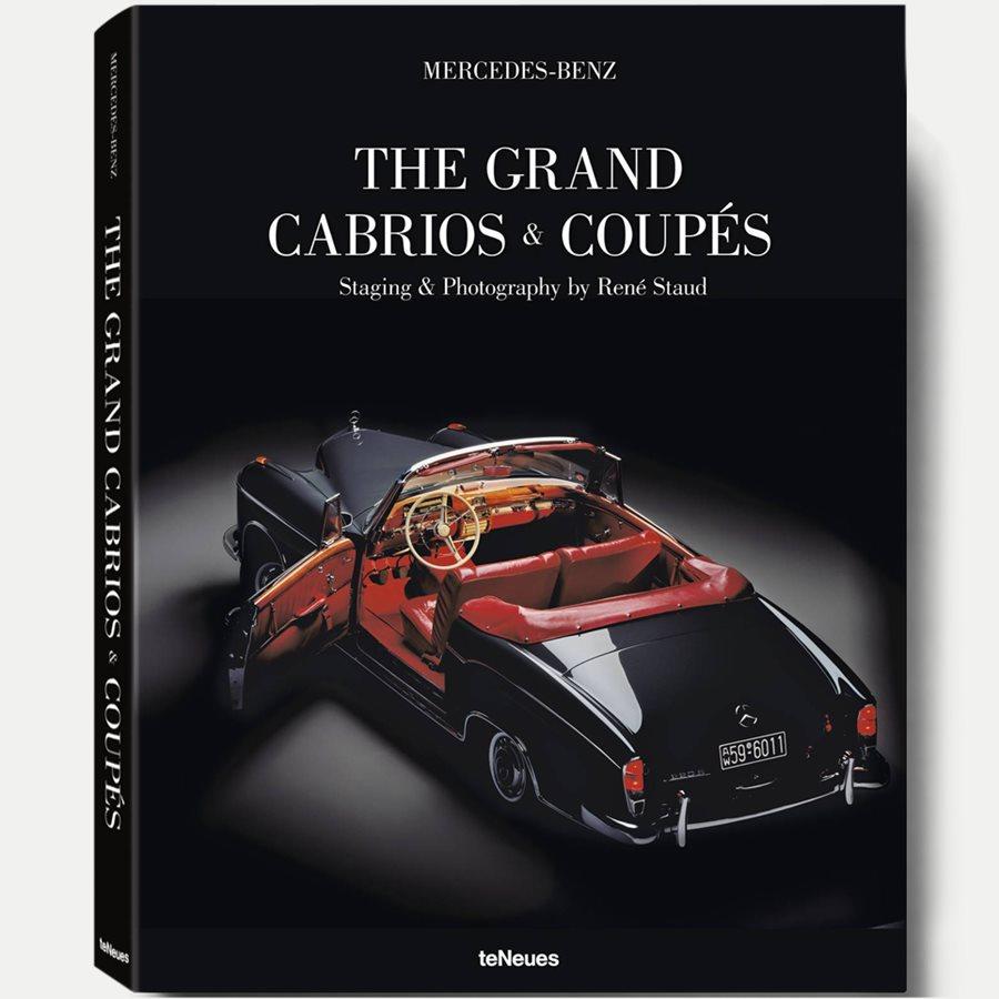 MERCEDES-BENZ THE GRAND CABRIO TE1056 - Mercedes-Benz, The Grand Cabrios & Coupés - Accessories - HVID - 1