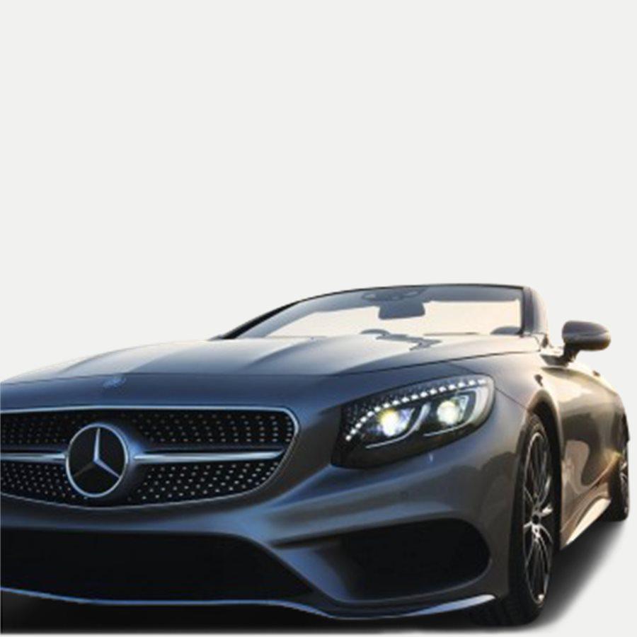 MERCEDES-BENZ THE GRAND CABRIO TE1056 - Mercedes-Benz, The Grand Cabrios & Coupés - Accessories - HVID - 2