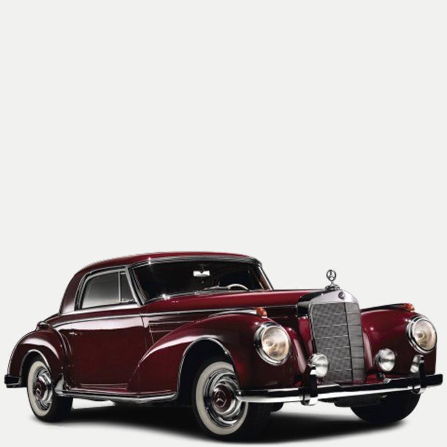 MERCEDES-BENZ THE GRAND CABRIO TE1056 - Mercedes-Benz, The Grand Cabrios & Coupés - Accessories - HVID - 4