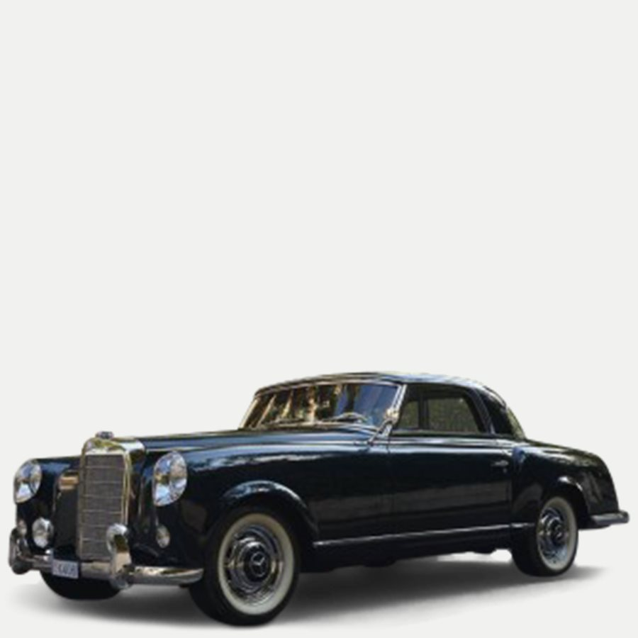 MERCEDES-BENZ THE GRAND CABRIO TE1056 - Mercedes-Benz, The Grand Cabrios & Coupés - Accessories - HVID - 6