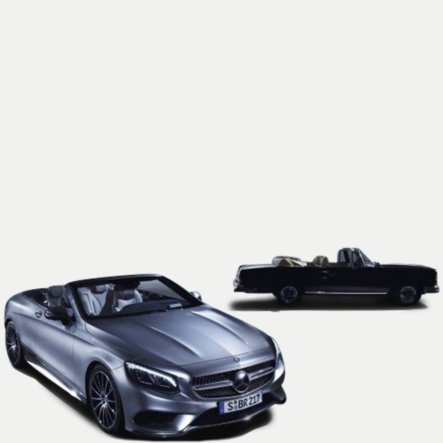 MERCEDES-BENZ THE GRAND CABRIO TE1056 - Mercedes-Benz, The Grand Cabrios & Coupés - Accessories - HVID - 7
