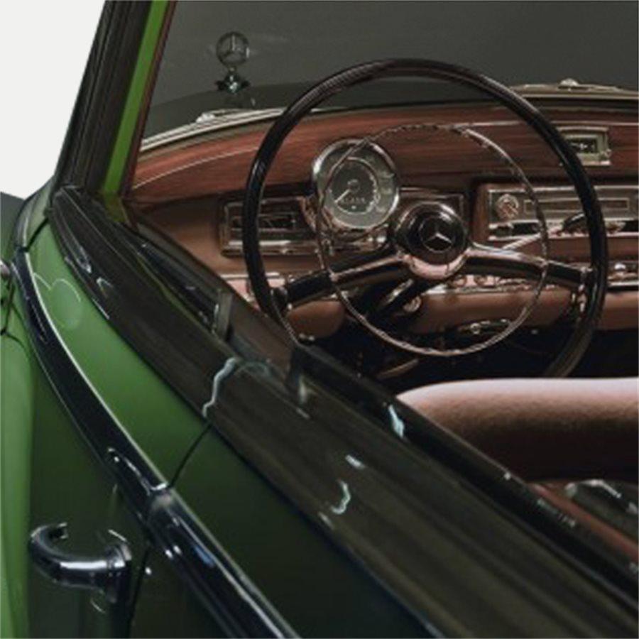 MERCEDES-BENZ THE GRAND CABRIO TE1056 - Mercedes-Benz, The Grand Cabrios & Coupés - Accessories - HVID - 8