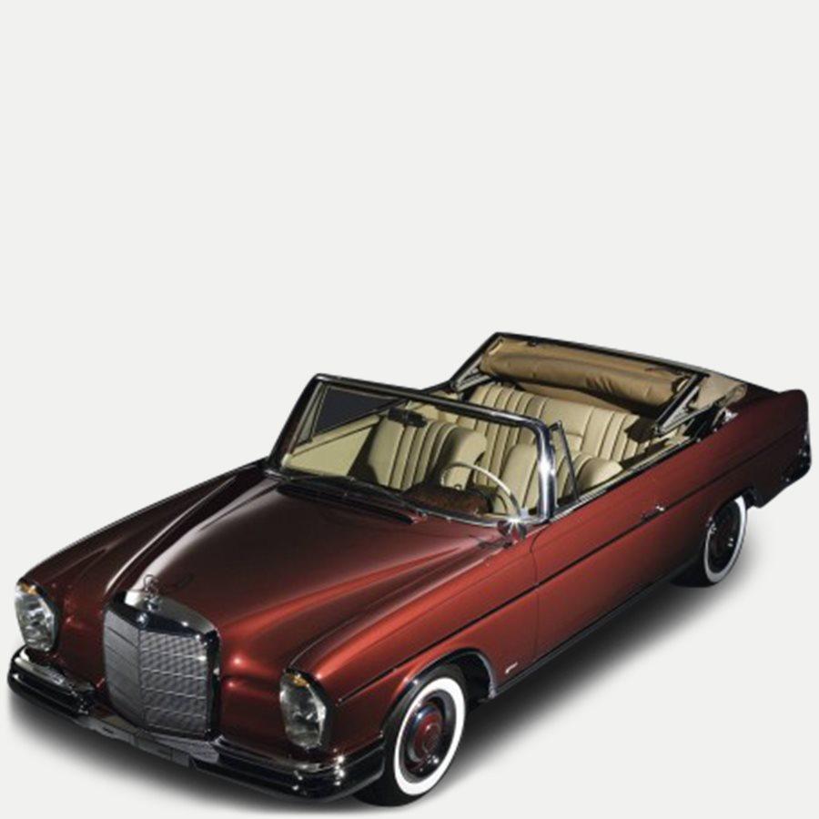 MERCEDES-BENZ THE GRAND CABRIO TE1056 - Mercedes-Benz, The Grand Cabrios & Coupés - Accessories - HVID - 9