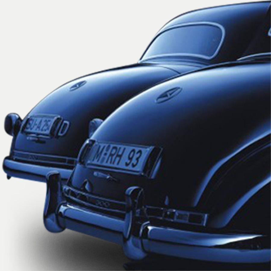 MERCEDES-BENZ THE GRAND CABRIO TE1056 - Mercedes-Benz, The Grand Cabrios & Coupés - Accessories - HVID - 11
