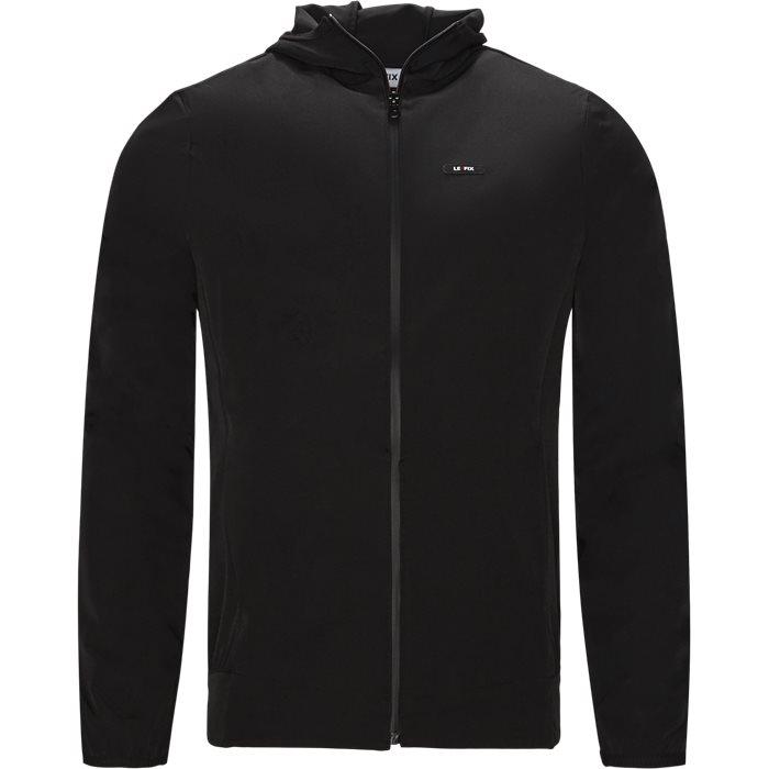 Bicycle Jacket  - Jakker - Regular - Sort