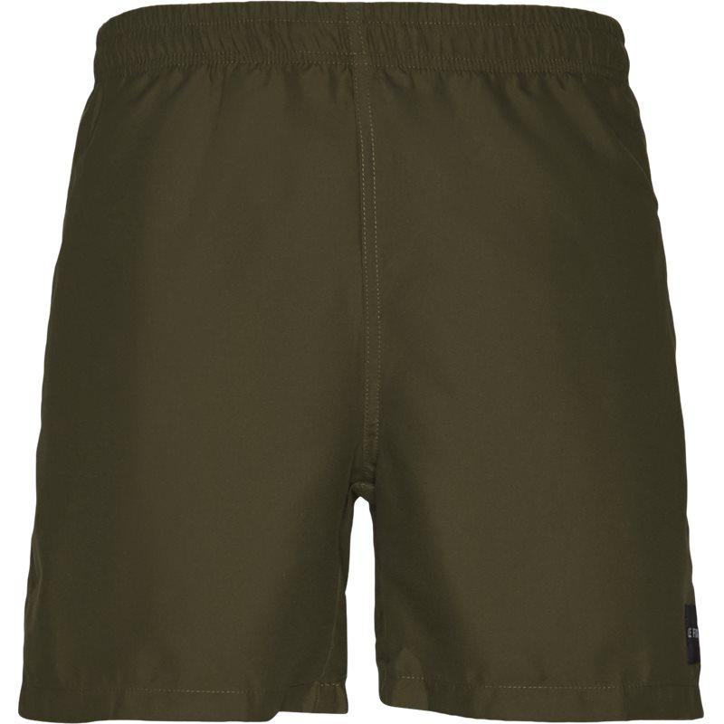 Le fix patch swin shorts army fra le fix på quint.dk