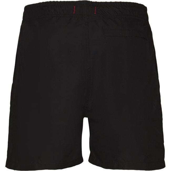Patch Swin Shorts