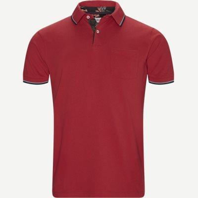 Bahamas Polo T-shirt Regular | Bahamas Polo T-shirt | Orange