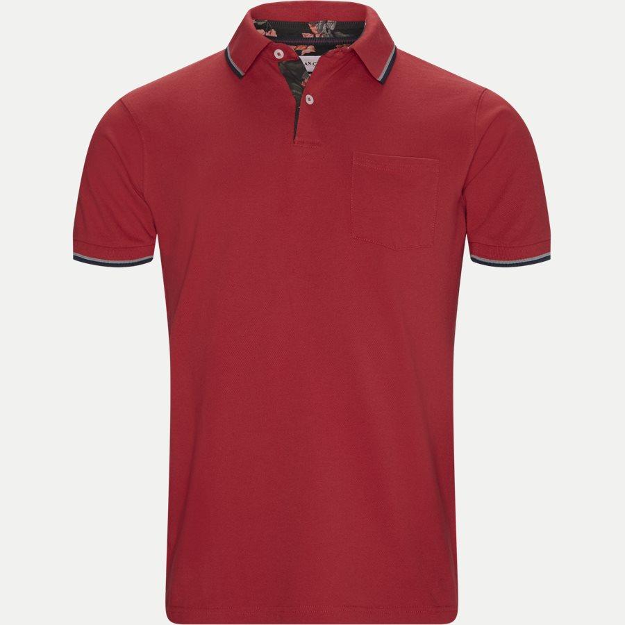 BAHAMAS - Bahamas Polo T-shirt - T-shirts - Regular - ABRICOT - 1