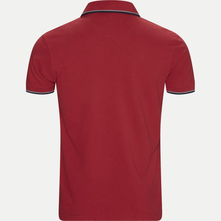 BAHAMAS - Bahamas Polo T-shirt - T-shirts - Regular - ABRICOT - 2