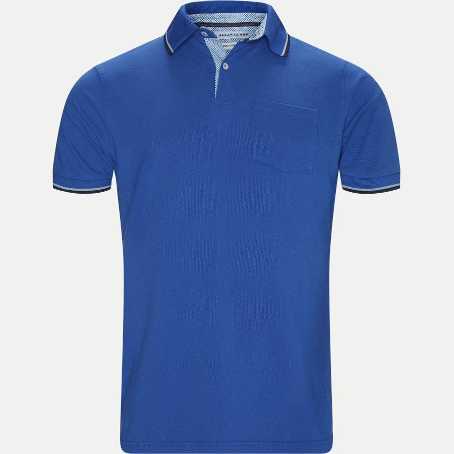 BAHAMAS - Bahamas Polo T-shirt - T-shirts - Regular - COBOLT - 1