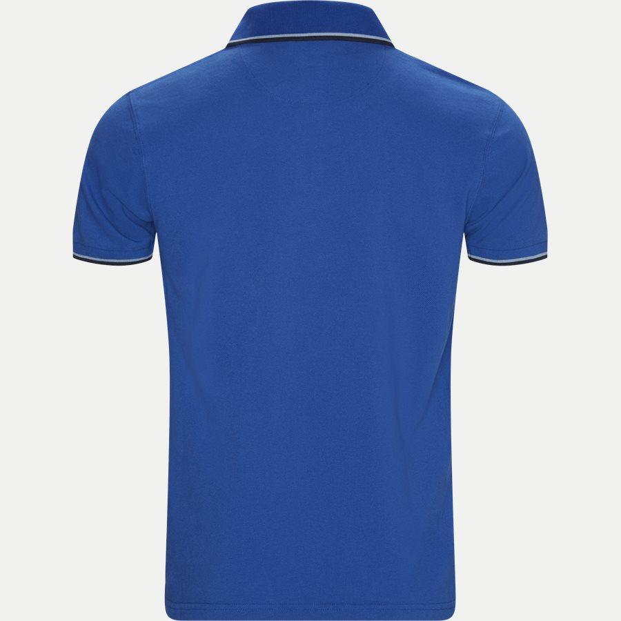 BAHAMAS - Bahamas Polo T-shirt - T-shirts - Regular - COBOLT - 2
