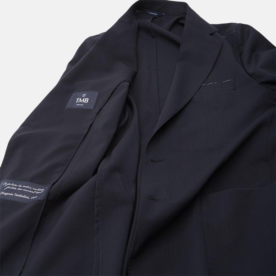 G166 ERE6 - Blazer - Slim - NAVY - 10