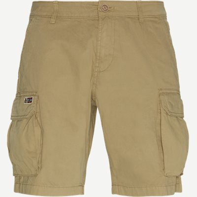 Nore Shorts Regular | Nore Shorts | Sand