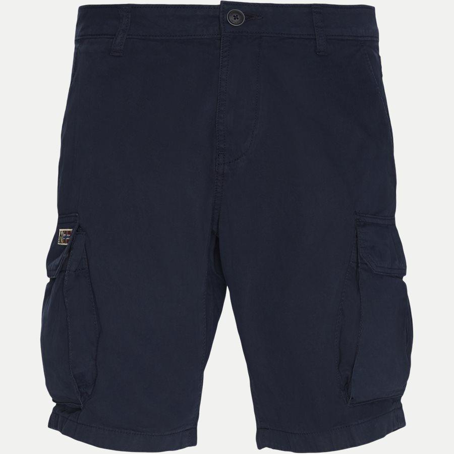 NORE - Shorts - Regular - NAVY - 1