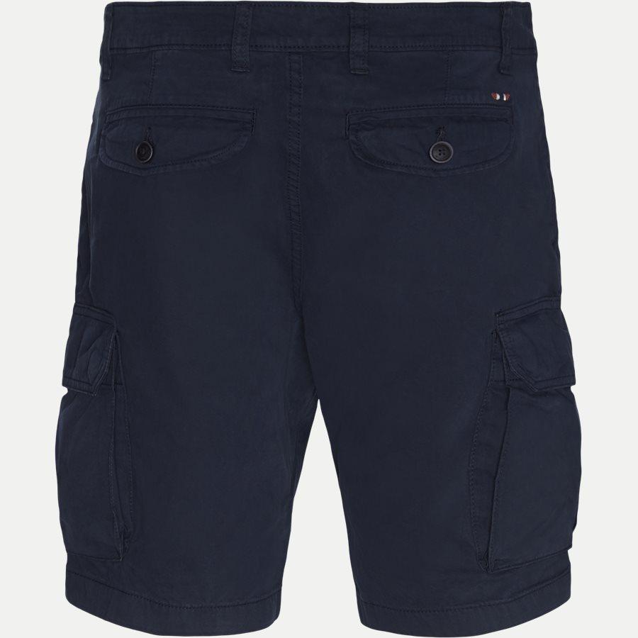 NORE - Shorts - Regular - NAVY - 2