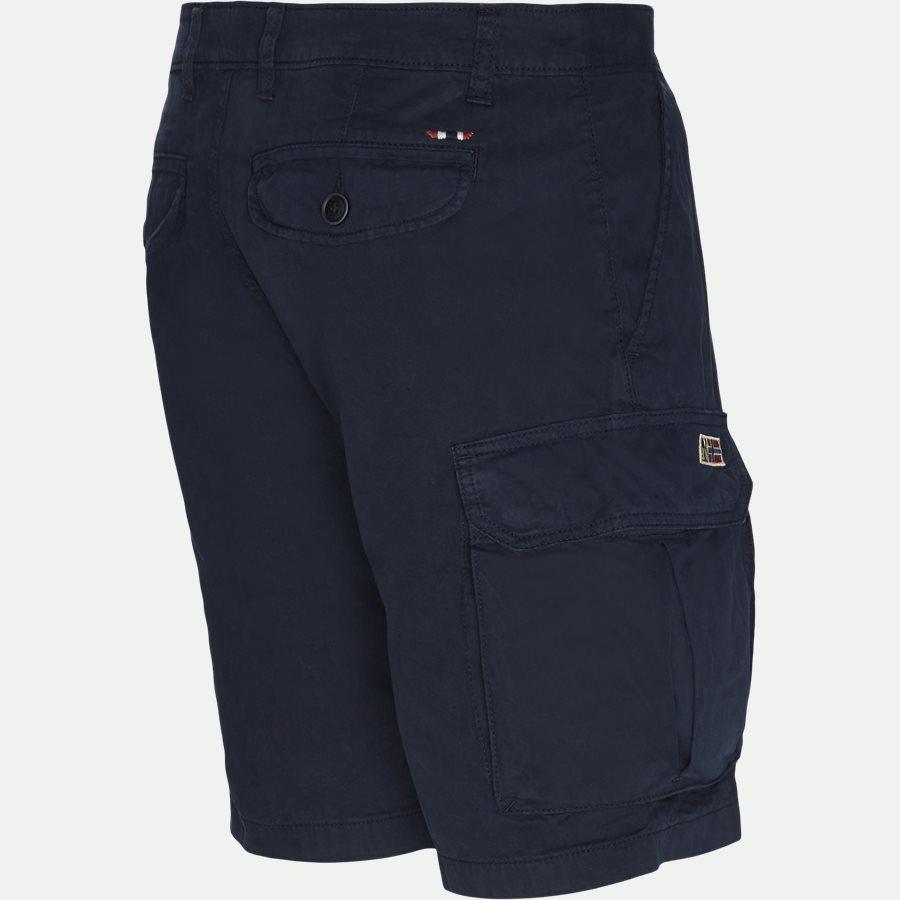 NORE - Shorts - Regular - NAVY - 3