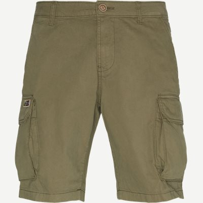 Nore Shorts Regular | Nore Shorts | Army