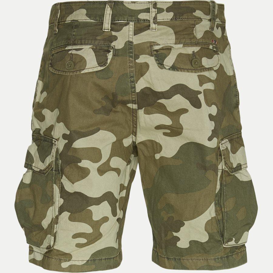 NELLARY - Shorts - Regular - CAMO - 2