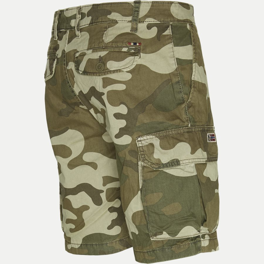 NELLARY - Shorts - Regular - CAMO - 3