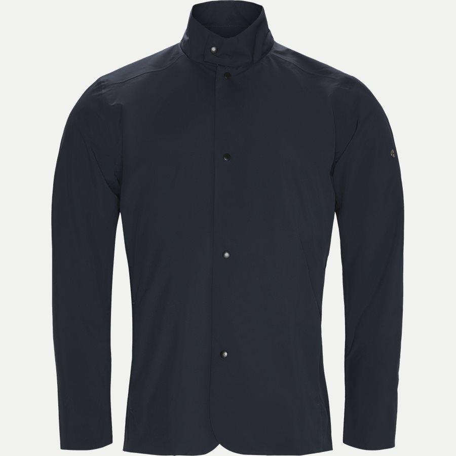 CAVAI JACKET MEN - Jackets - Regular - NAVY - 1