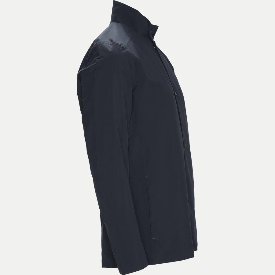 CAVAI JACKET MEN - Jackets - Regular - NAVY - 3