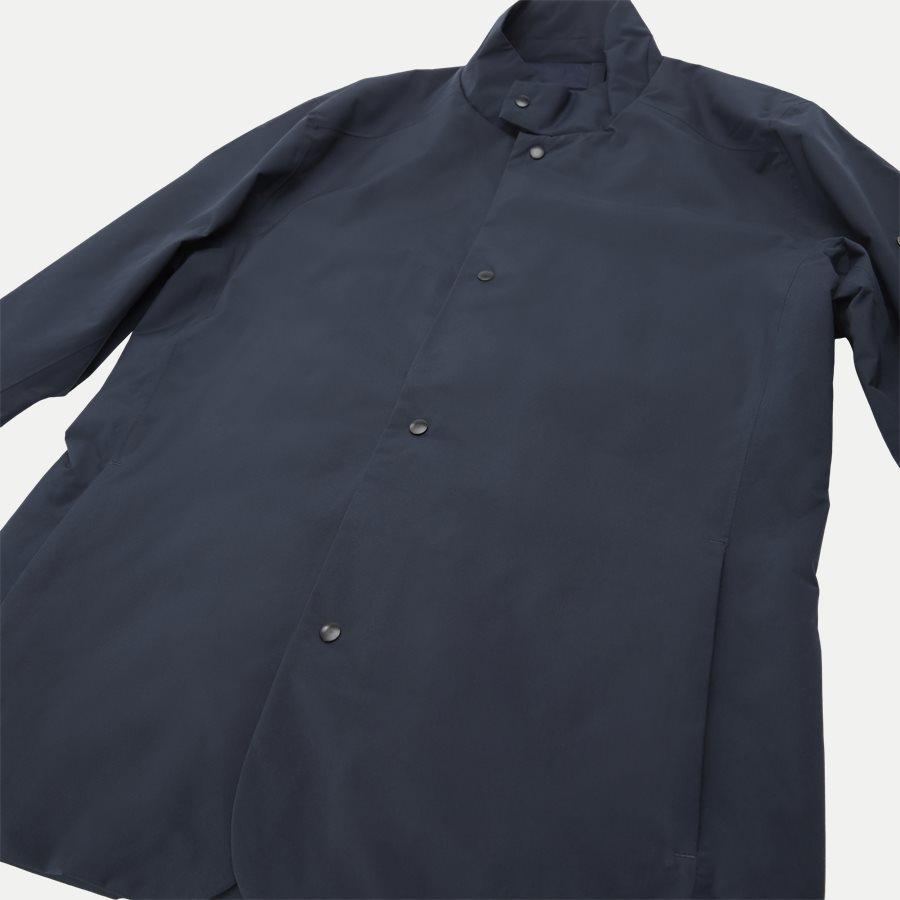 CAVAI JACKET MEN - Jackets - Regular - NAVY - 5