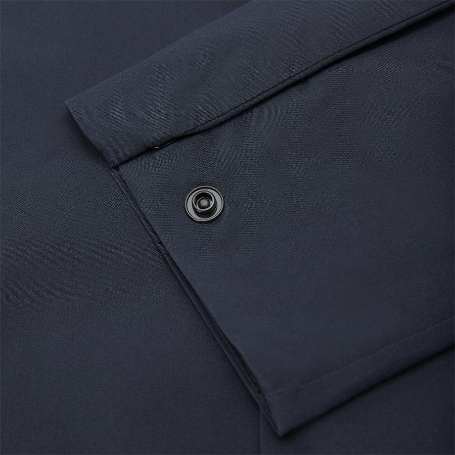 CAVAI JACKET MEN - Jackets - Regular - NAVY - 8
