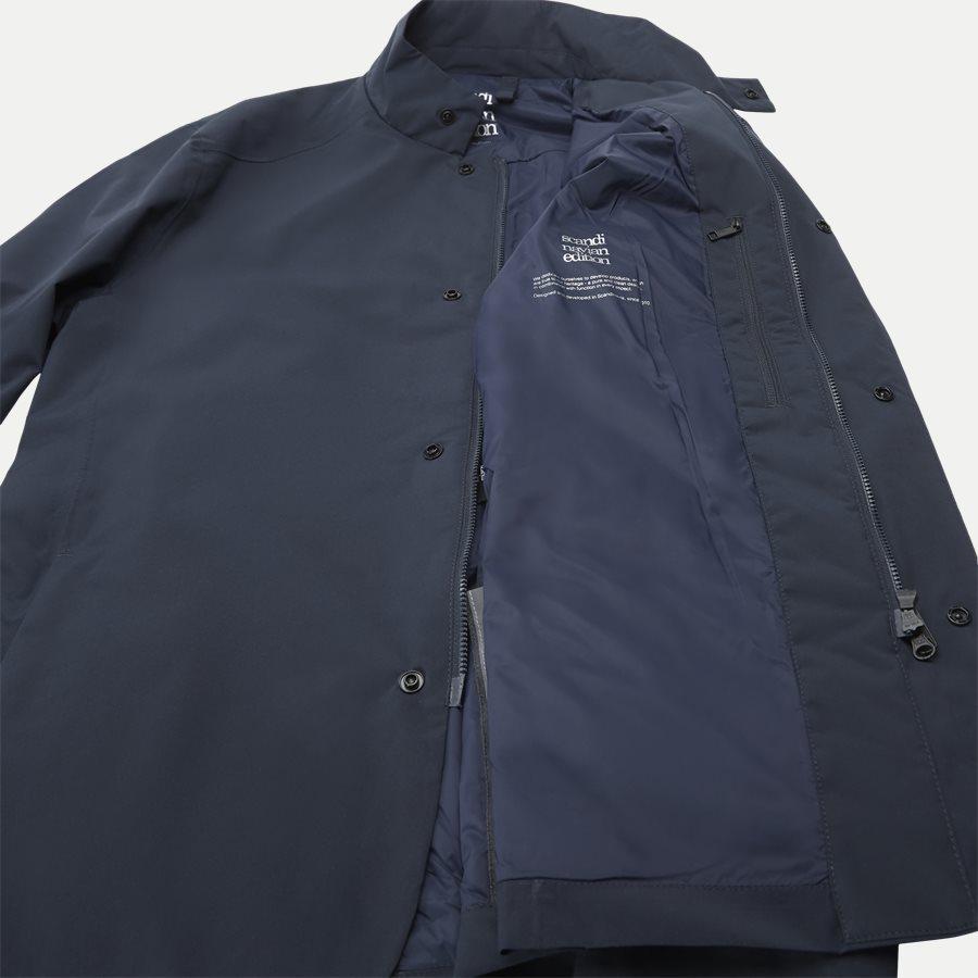 CAVAI JACKET MEN - Jackets - Regular - NAVY - 9