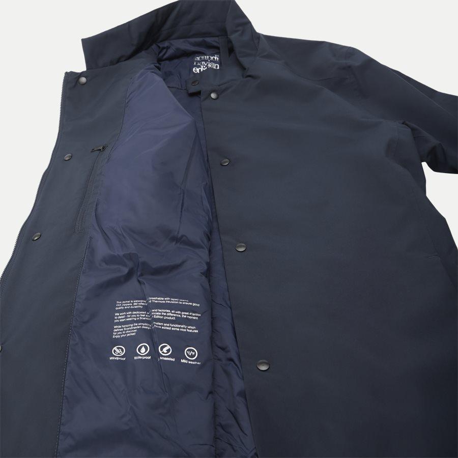 CAVAI JACKET MEN - Jackets - Regular - NAVY - 10