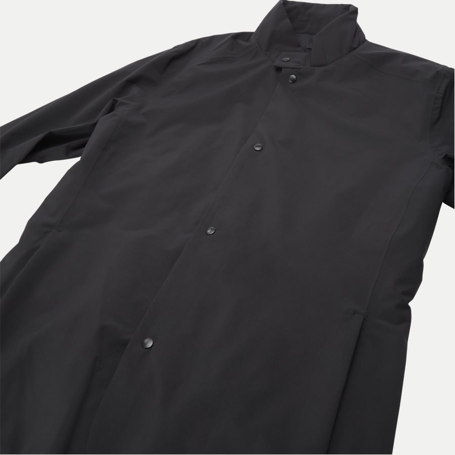 CAVAI JACKET MEN - Jackets - Regular - SORT - 6