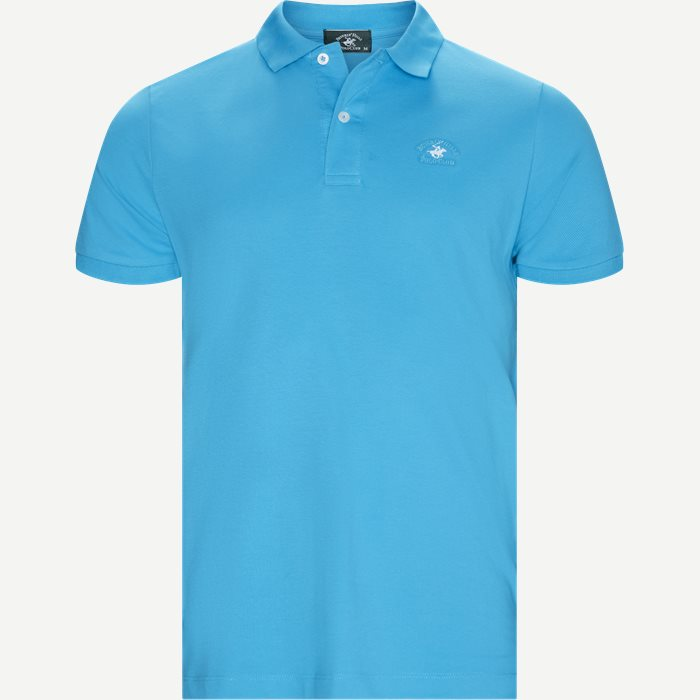 T-shirts - Regular - Turquoise
