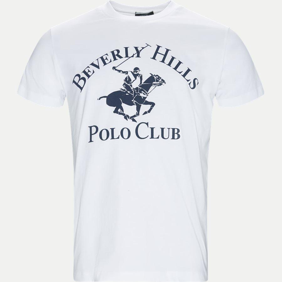 BHPC5273 T-SHIRT - Maglia Jersey T-shirt - T-shirts - Regular - HVID - 1