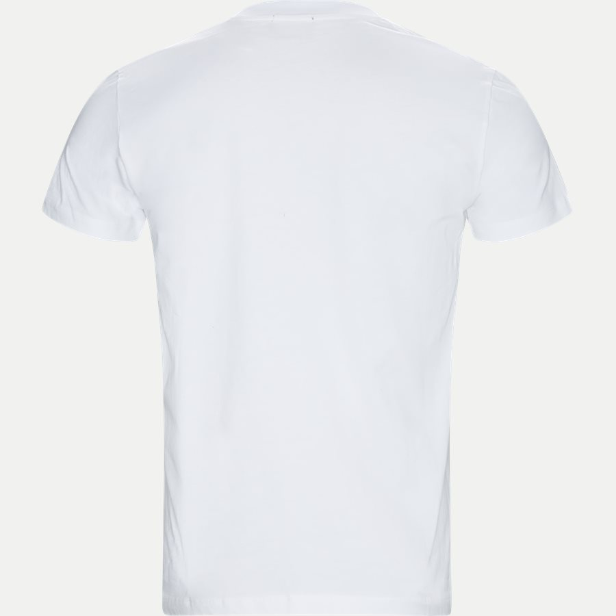 BHPC5273 T-SHIRT - Maglia Jersey T-shirt - T-shirts - Regular - HVID - 2