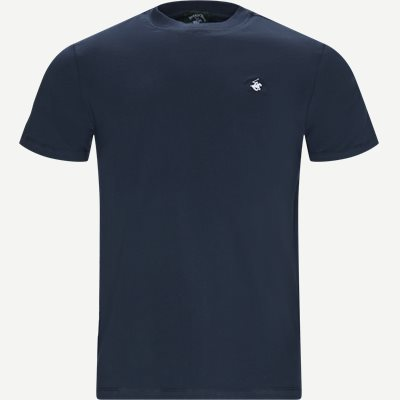 Maglia Jersey T-shirt Regular | Maglia Jersey T-shirt | Blå