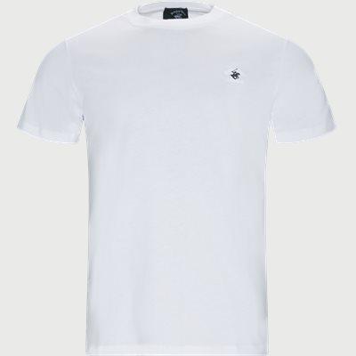 Maglia Jersey T-shirt Regular | Maglia Jersey T-shirt | Hvid