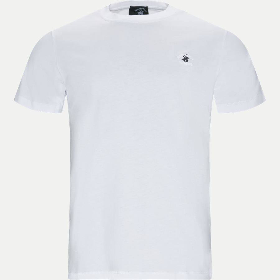 BHPC5274 T-SHIRT - Maglia Jersey T-shirt - T-shirts - Regular - HVID - 1