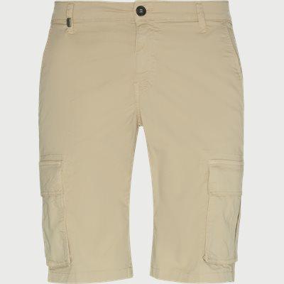 Slim | Shorts | Sand