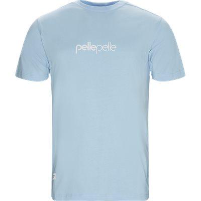 Coreporate T-shirt Regular | Coreporate T-shirt | Blå