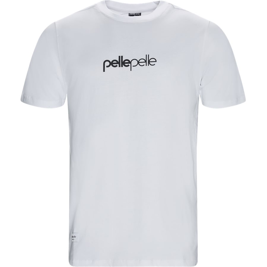 PP3014 COREPORATE T-SHIRT - Coreporate T-shirt - T-shirts - Regular - HVID - 1
