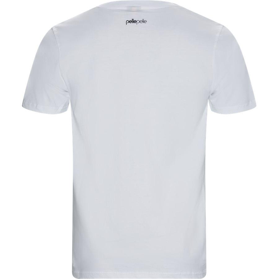 PP3014 COREPORATE T-SHIRT - Coreporate T-shirt - T-shirts - Regular - HVID - 2