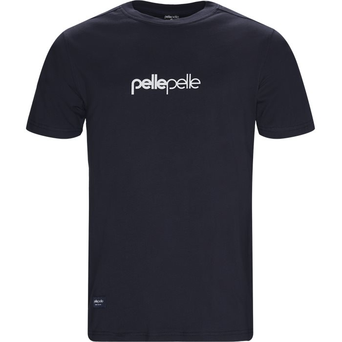 Coreporate T-shirt - T-shirts - Regular - Blå