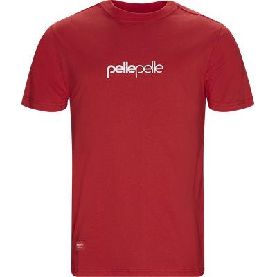 Coreporate T-shirt Regular | Coreporate T-shirt | Rød