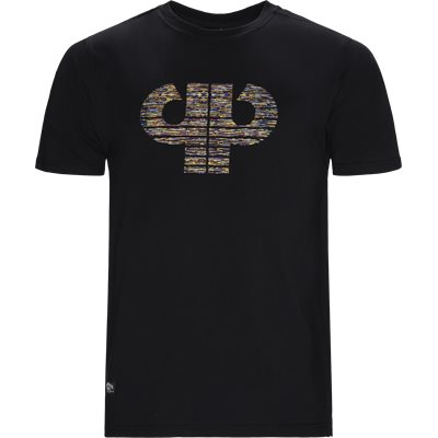 Icon T-shirt Regular | Icon T-shirt | Sort