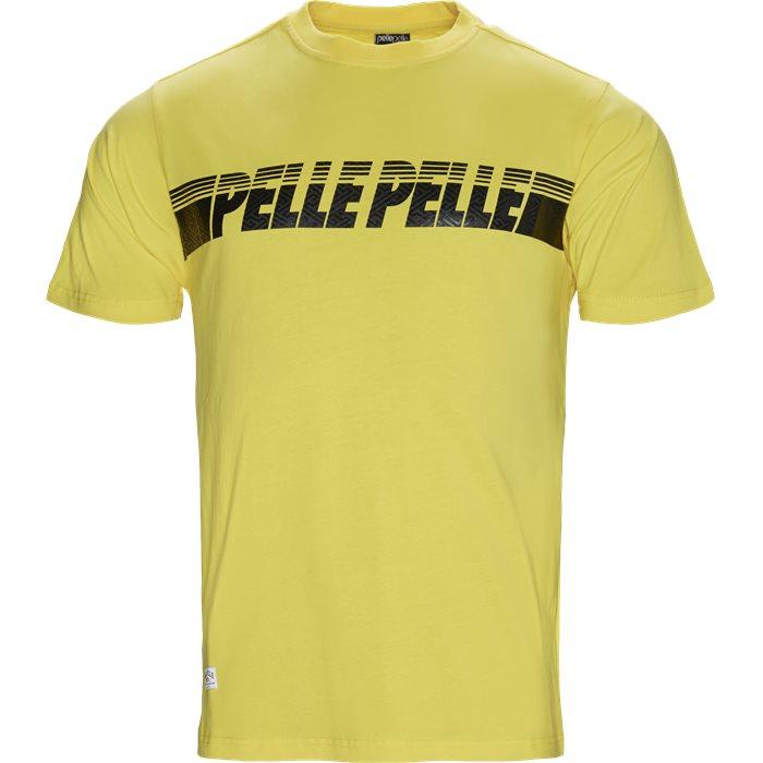 T-shirts - Gul